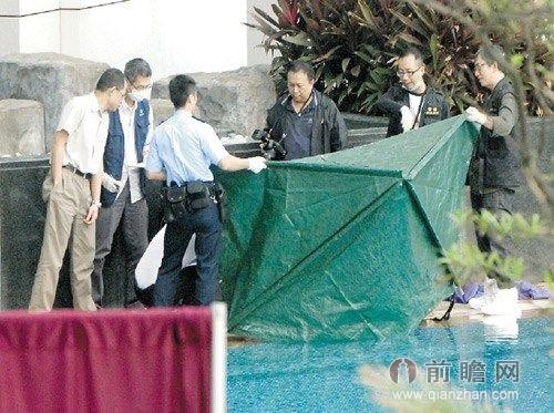 女子杀两任同居男友被判死刑 拒玩性爱游戏肢