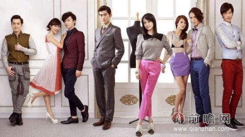 爱情公寓4收视率飘红24小时破亿爱情公寓系列持续播了5年爱情