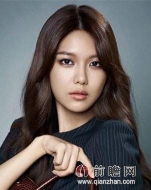 全智贤少女时代秀英韩系妆容 轻松打造女神烟熏妆