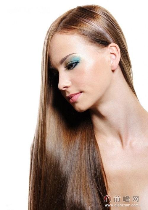 女神级妆容炼成术 高颧骨女生短发发型推荐图片