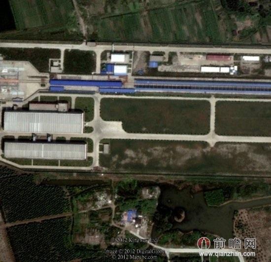 中国国产航母曝光