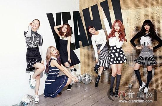 shabet韩国美女时尚写真大片