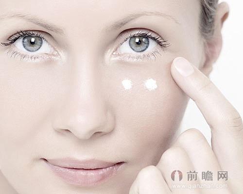 美妆素描眼睛的步骤图素描