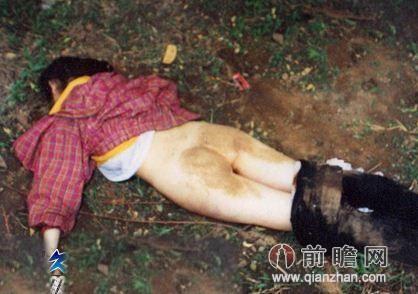 k8岁女孩被扔嘉陵江溺亡