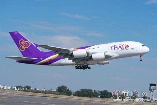 中国人在泰国机场打架致飞机航班延误