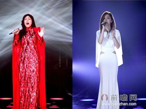我是歌手第二季第_《我是歌手》第二季第七期明晚播出 邓紫棋第八期献唱