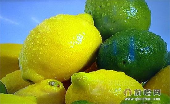 饮食养生 水果榨汁会流失营养 盘点吃水果的注意事项