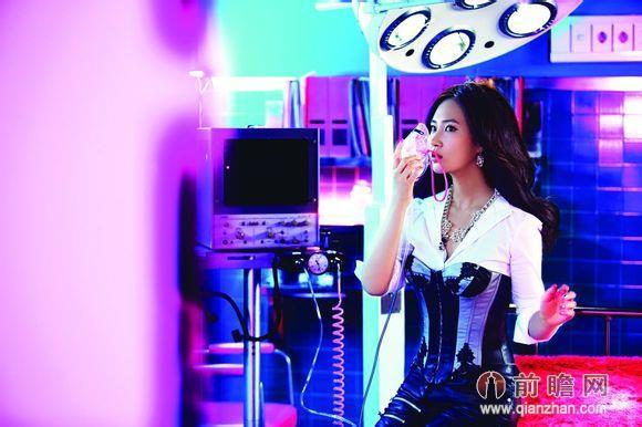 少女时代3月惊艳回归 迷你4辑mrmr公开音源获榜首