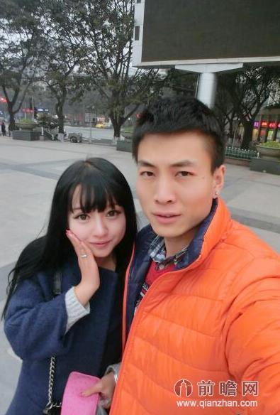 西藏大学校花已领证!曝与老公甜蜜照