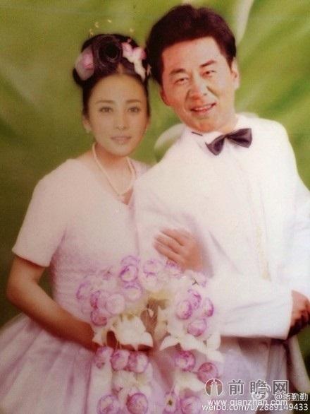 赵丽颖可爱图片大全 结婚照