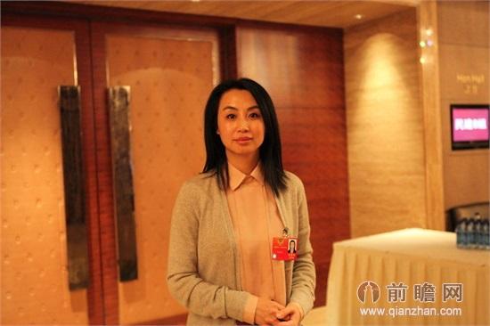 刘迎霞:传美女富豪涉行贿出逃