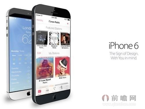 苹果iPhone 6最新细节大曝光!九月新品发布,售价或超6000