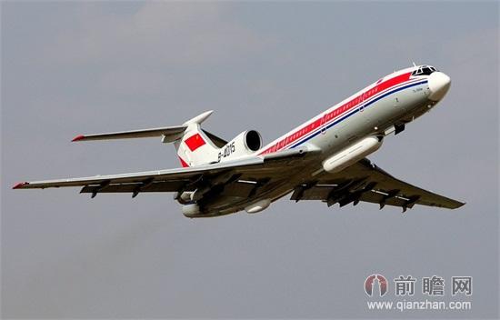 中国空军增派一架飞机搜寻失联mh370黑匣子信号