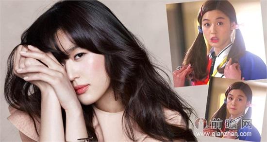 韩国最美童颜女星排行榜top