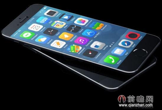 iphone6屏幕设计尺寸