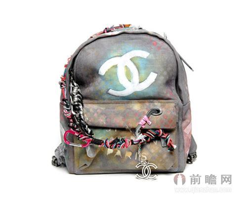香奈儿chanel2014春夏背包双肩包