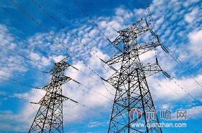 未来电网结构图