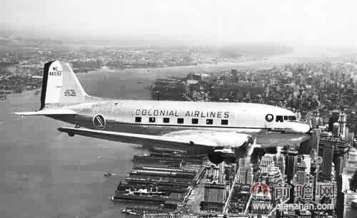 最早喷气式飞机