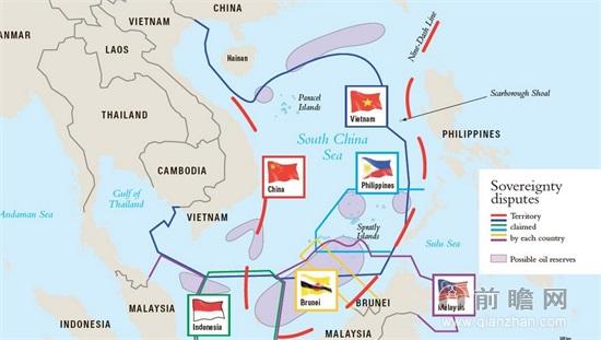 菲议员:南海博弈越南存活菲被吞