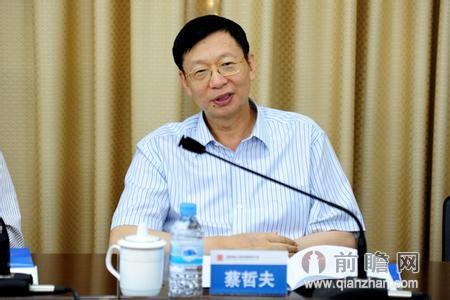 大唐集团副总蔡哲夫意外身亡 并非自杀或与精