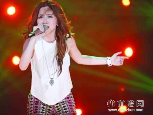 湖南衛視《我是歌手》第二季