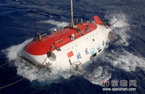 中国探测黑匣子能力有限 蛟龙号或可大显身手
