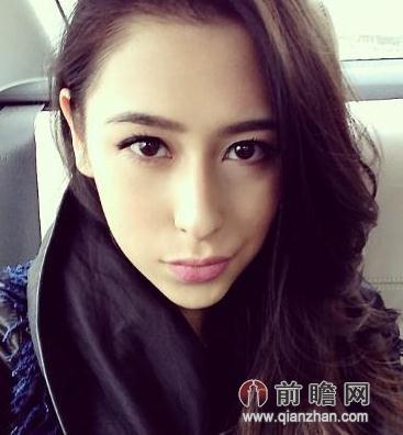 程颖婕是萧亚轩前男友王阳明的前女友