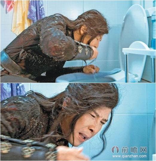 香港马桶盖发型演员