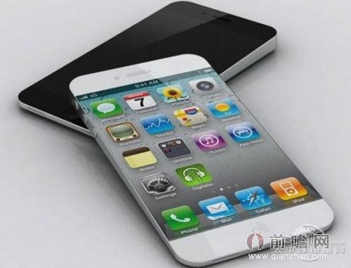 iphone 6曝光4.7英寸屏样机 苹果6最新功能全揭秘
