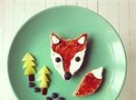创意 锦州/狐狸在这里,小王子,你在哪?...