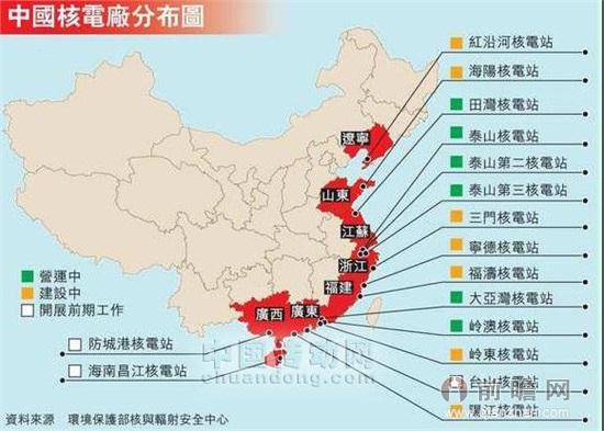 中国dongbu地图高