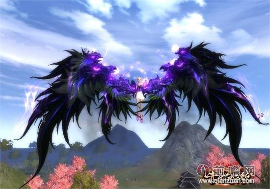 完美世界羽灵_完美世界赤焰赞歌法师武侠妖兽妖精羽灵羽芒6