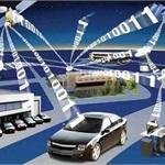交通控制网推动智能交通发展 车联网产业加速落地