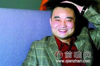 健力宝原董事长张海:成功越狱欧洲或与歌坛新星黄鹭有关