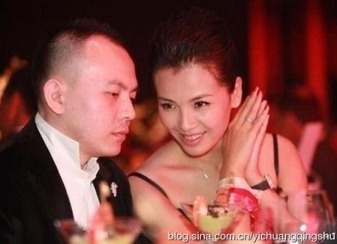 林心如刘涛李湘素颜三部曲照片