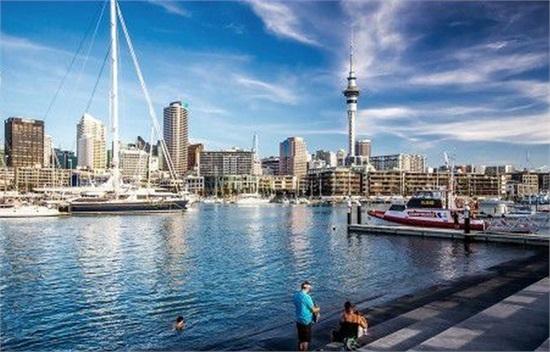新西兰移民人数创新高中国人居首 富豪弃加拿
