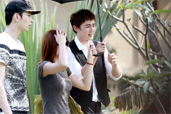 我们结婚了中国_中国版我们结婚了金秀贤陈晓鹿晗参演 湖北卫视如果爱
