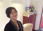 郑佩佩张凯丽许晴 跨世代女星旅行短发发型图片