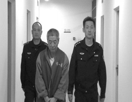 北京网民向南夫抹黑国家被刑拘 用境外网站博讯网造谣言