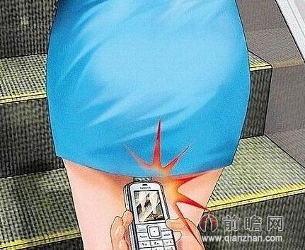 偷拍黄色电脑_女厕疑出现衣架挂钩偷拍器 手机用品滋生色情产业链