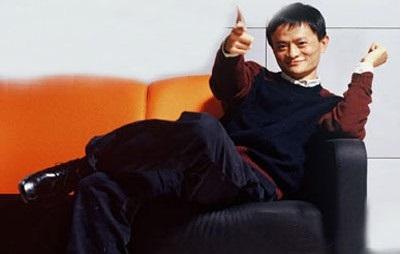马云:开创互联网企业走向资本市场的创新之路