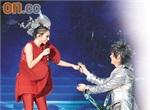 张柏芝 贾乃亮/阿沁&飞(飞儿乐队)——最多人见证的求婚飞儿乐队的阿沁和飞,...