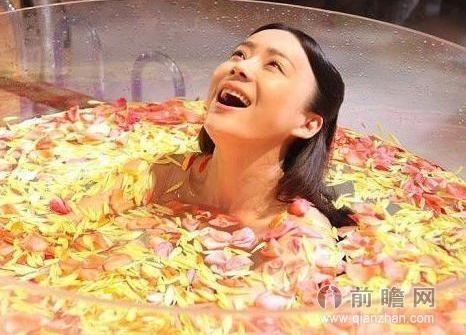 戴娇倩/于正和袁珊珊结婚照外泄证实关系 赵丽颖陷害袁珊珊遭于正弃用