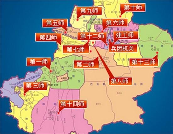 甘泉县各个乡镇地图