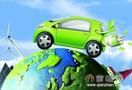 习近平:发展新能源汽车是迈向汽车强国的必由之路