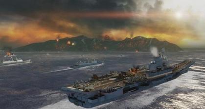 中日是否能开战_中日钓鱼岛开战时间曝光 预测称南海也有一战