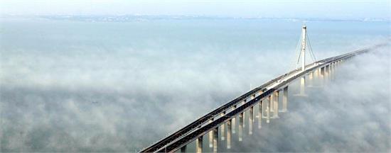 青岛海湾大桥