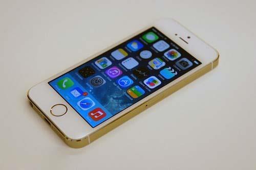 苹果iphone5s最新报价 美苹果5s仅售3580元