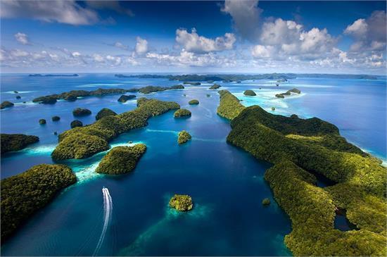 2014年世界海岛游排名及旅游攻略