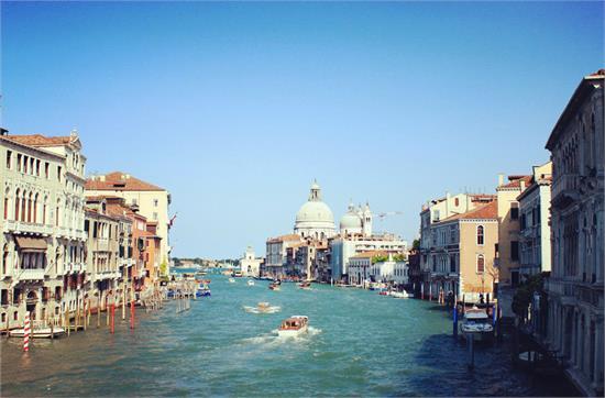 水上丽都威尼斯自由行8大热门玩法
